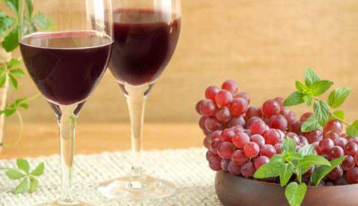 ワインによって違う?ワイングラスに入れるワインの量